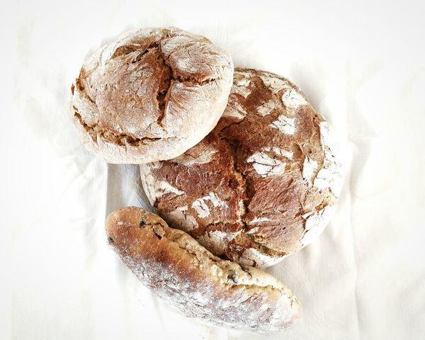 EyeEm Selects Food And Drink Indoors  Close-up No People Food Bread Foodphotography Organic Markets Organicfood