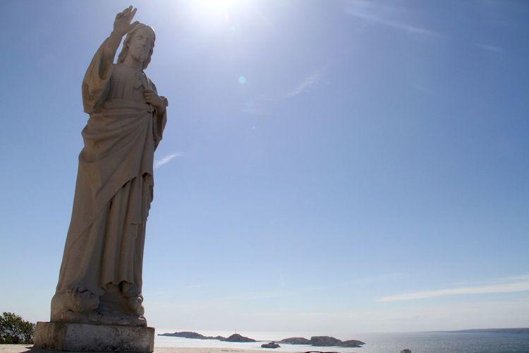 Jesus Christ Notre Dame De La Garde Religious  Religious Art