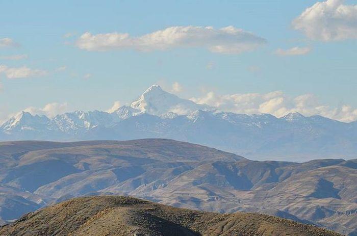 Huayna Potosí Lapaz Bolivia Landscape ThisisBolivia Naturelovers Trip Southamerica Landscape_lovers Huaynapotosi Cordillera Cordillerareal Mountains Snowymountains