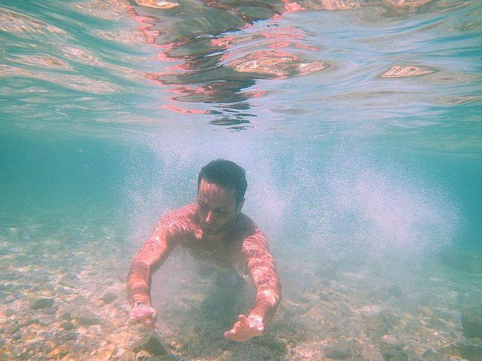 Water Bursa / Turkey Bursa
