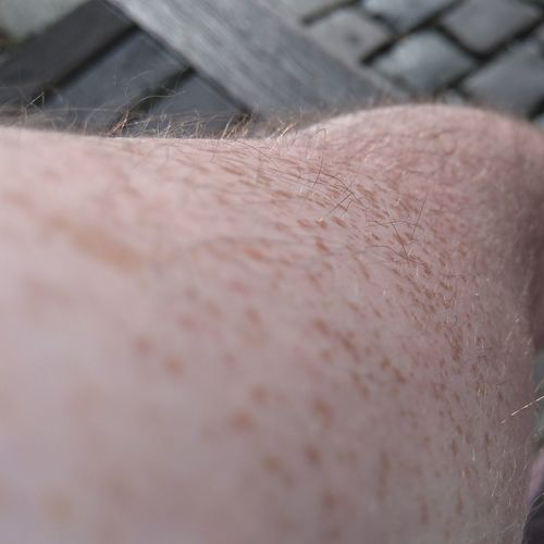 Human Body Part One Person Selective Focus Real People Outdoors Close-up Day Only Men People One Man Only Human Hand Adult Adults Only Freckles
