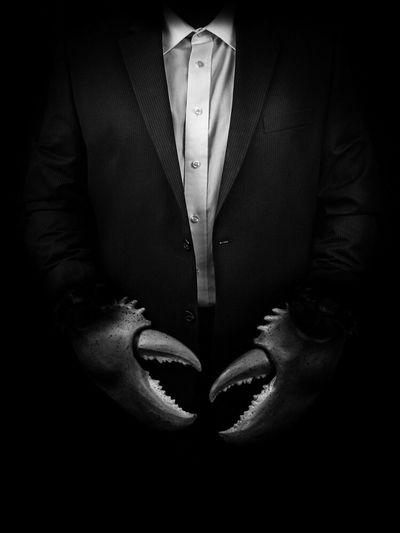 Untitled... Darkart Noir EyeEm Bnw Blackandwhite Conceptual Portrait Fantasy Edits Surrealism