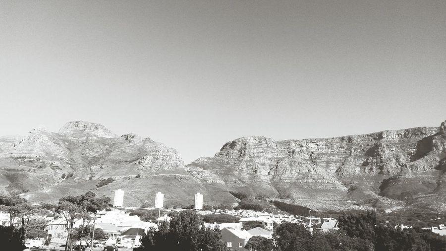 Cape Town you beaut!