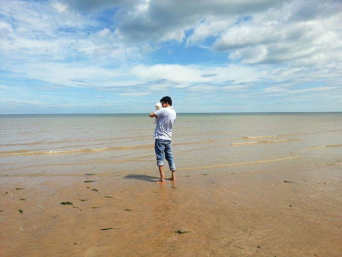 Child Beach One