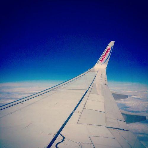 Fromsomewheretolisbon AirEuropa