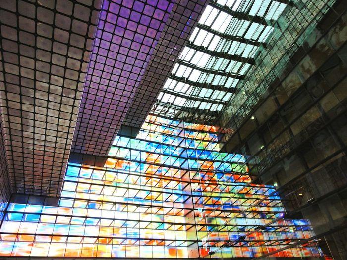 Holland Hilversum Beeld En Geluid Architecture Museum
