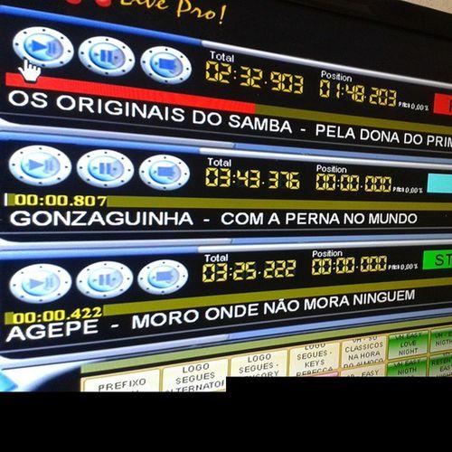 Segue o Mais Brasil com a nata da nossa música. Bethosilva @centroamericafm