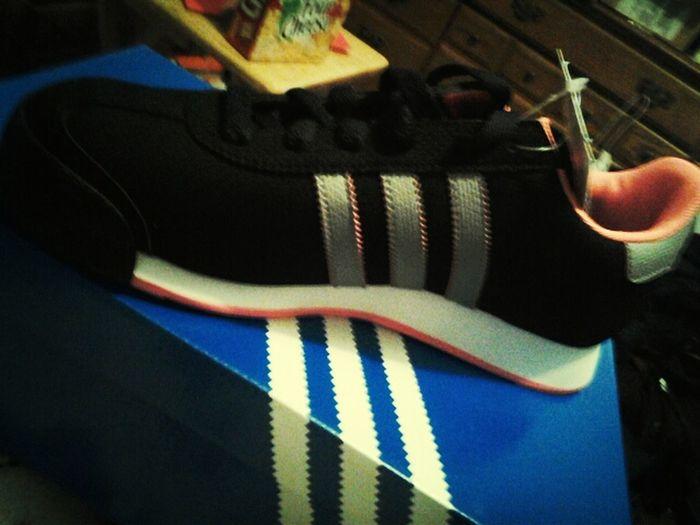 My KOTD , Team Adidas