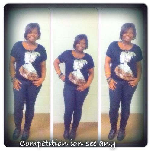 Competition Ion See Any