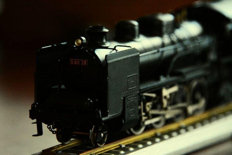 どこか遠くへ…。 機関車 SL 蒸気機関車