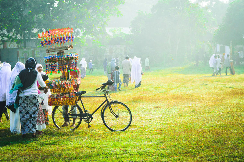 Muslim Eid Mubarak Happy People First Eyeem Photo