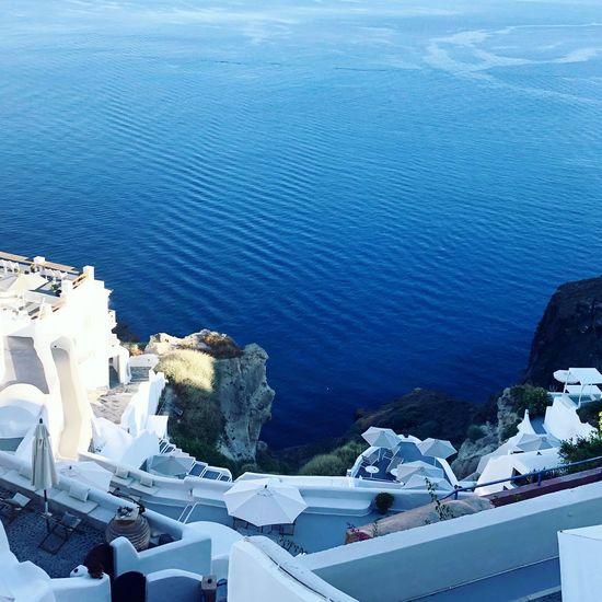 Santorini,