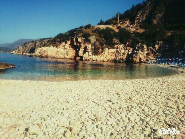 Blue Büyükçakıl Sea Kas Tatil