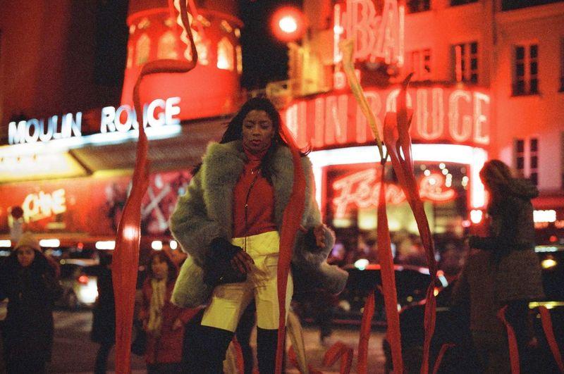 Nikon F4 Neon 35mm City Life Nightphotography Cinestill800t Filmphotography Illuminated Night Streetphotography
