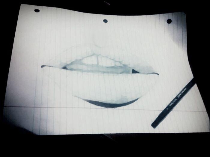 Drawing Sketch Art Doodle Fidoodle