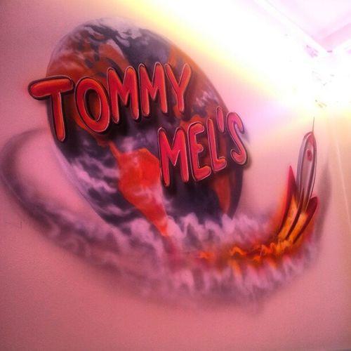 Hasta el infinito y más allá. TommymelsVLC Thesistersday InstameetVLC