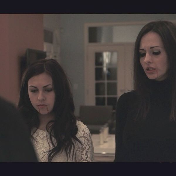 Still shot from my short film vampire robbers! Vampire Horrorfilm Film ShortFilm director