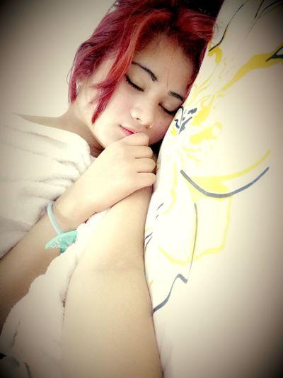 cute Sleepingbeauty