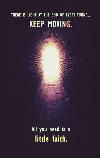 ทางสู่แสงสว่าง