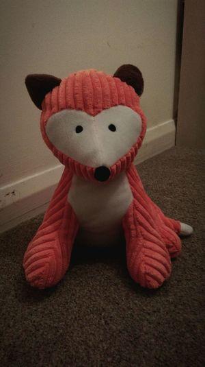 Fox , Cute