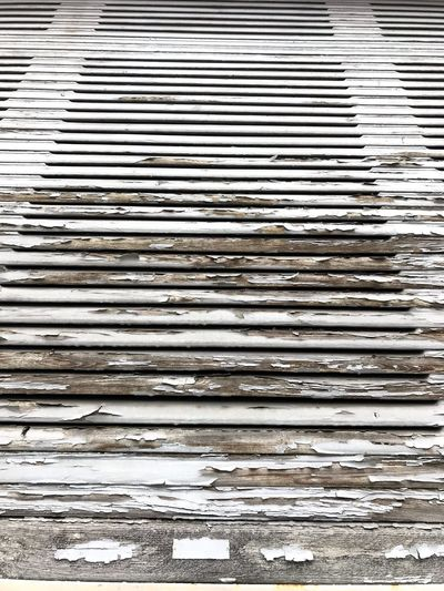 Pattern Backgrounds Full Frame No People In A Row Textured  Metal