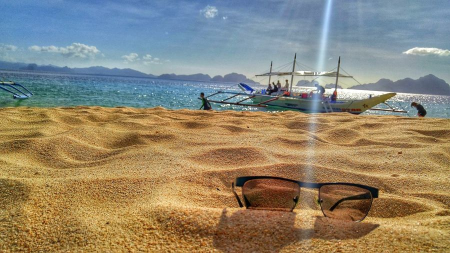 Elnido Puerto Princesa City Palawan Philippines