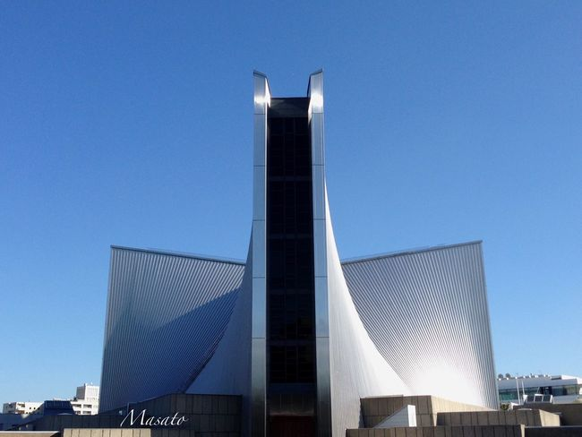 Symmetrical Architecture EyeEm Best Shots