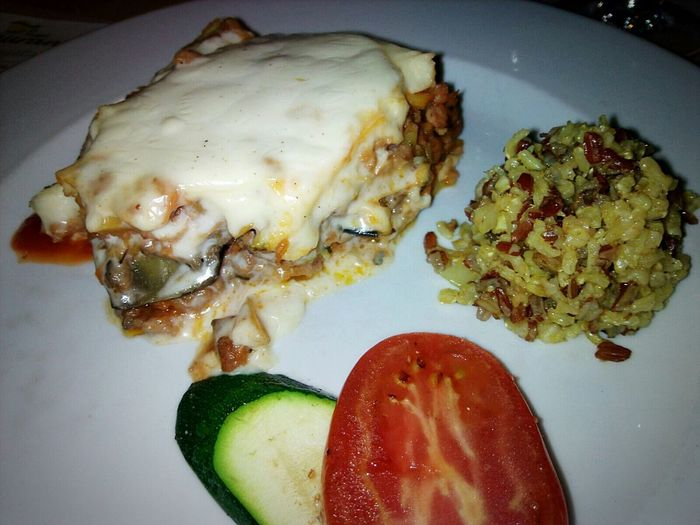 Musaka Moussaka Berenjena Chees Queso Gratinada Healthy Eating Tasty VergelMadrid Vegetarianfood Food Comida