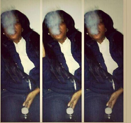 Smoke alot of kush. Count alot of cash! $