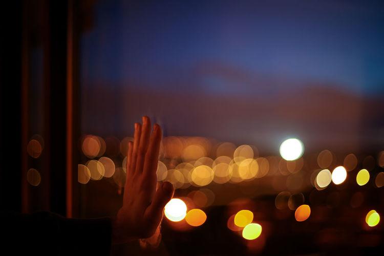 Light Touch -