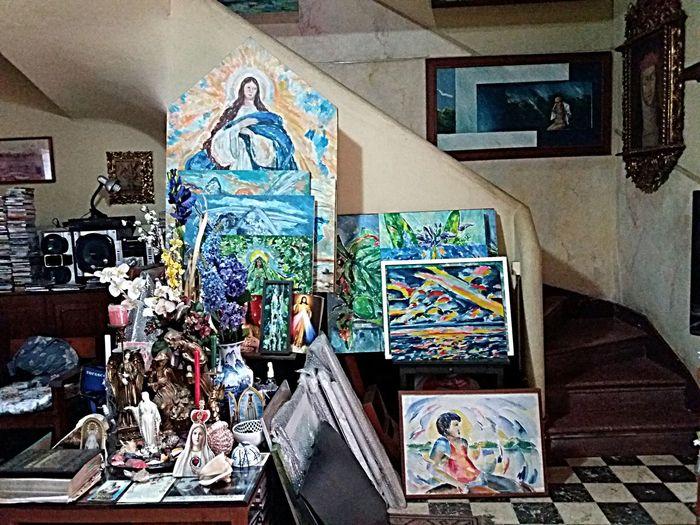 Atelier Jair Jacqmont, Manaus, Amazonas First Eyeem Photo