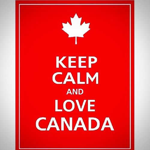 Happycanadaday☺