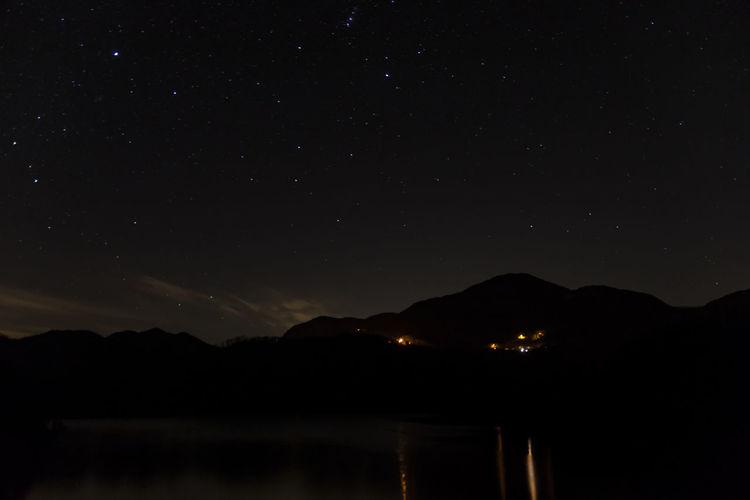 Lago Del Salto Poggio Vittiano