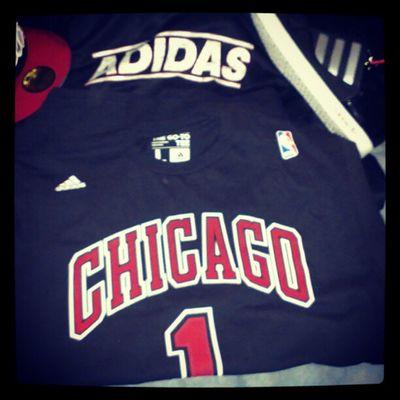 DaBulls Adidas