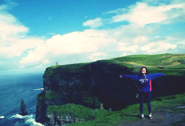What I Want To Shoot With A 360 Panono Camera Cliffs Of Moher  Amazing View Aroundtheworld
