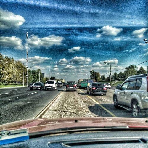 Катимс))) Moscow Road раздел 👆