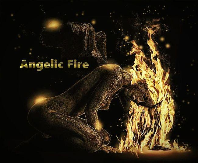 AngelicFire ManchesterBand BandLogo British Britishband Matalcore Tattoos Girlonfire