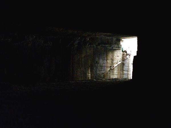 地底から 宇都宮 Utsunomiya OHYA Underground Ohyaunderground 大谷石 大谷採石場 地底 Japan チイキカチ