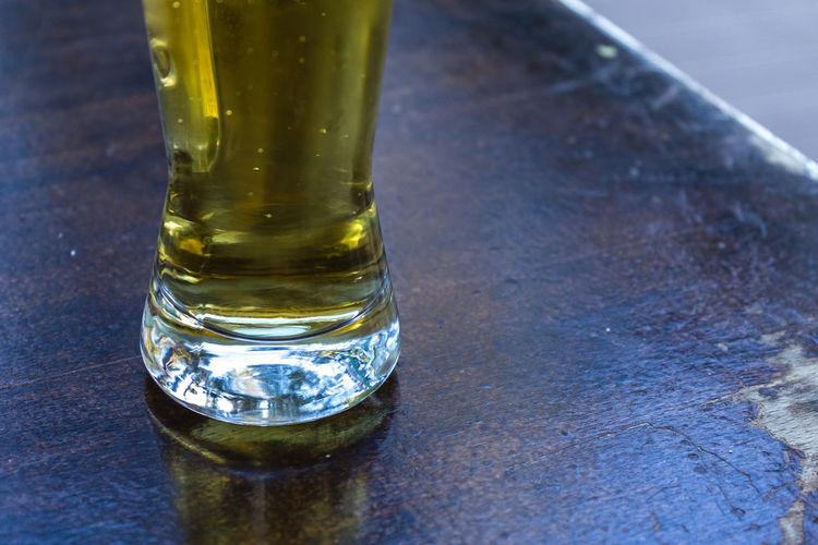 Beer Cold Drink