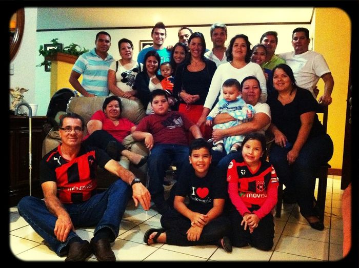 Family Love♥