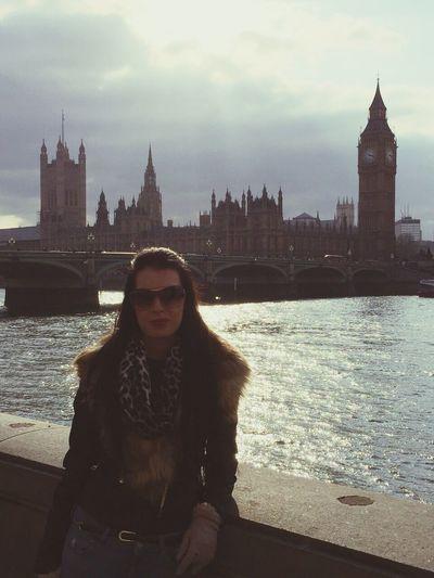 LondonEye Redlips London_only London Trip Polishwomen Bigben Saturday Afternoon