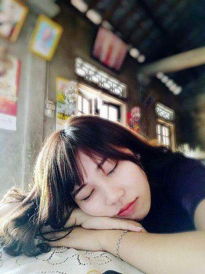Ngủ thôi First Eyeem Photo