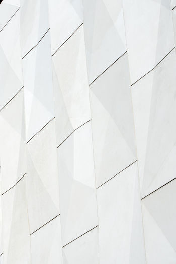 The Architect - 2018 EyeEm Awards Abstract Architectural Feature Architecture Backgrounds Built Structure Close-up Day Design Full Frame Geometric Shape Indoors  Low Angle View Luxury Modern No People Pattern Shape Wall - Building Feature White Color