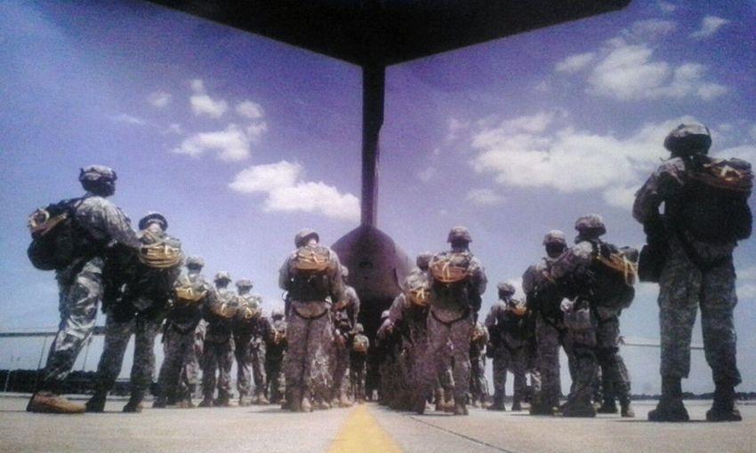 Air Force Airforcebase