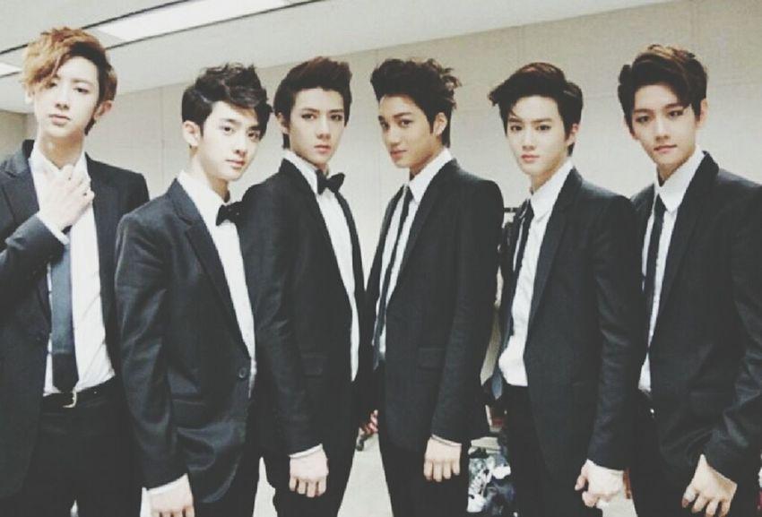 EXO Exo-K K-POP