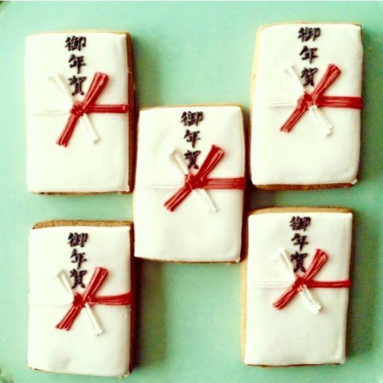 Micarina Cookies Icing Cookies Japan Food
