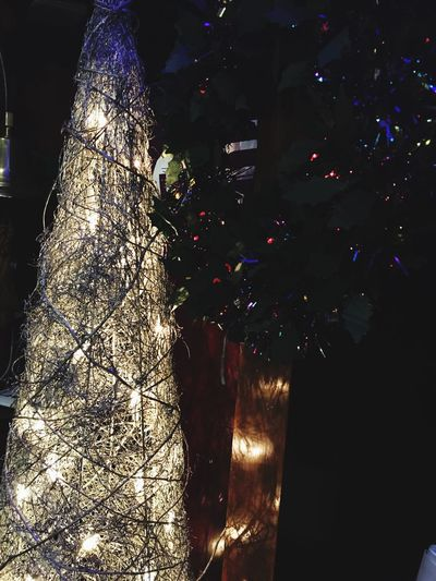 Christmas time Enjoying Life Taking Photos Christmastime Christmas Lights Christmas Tree