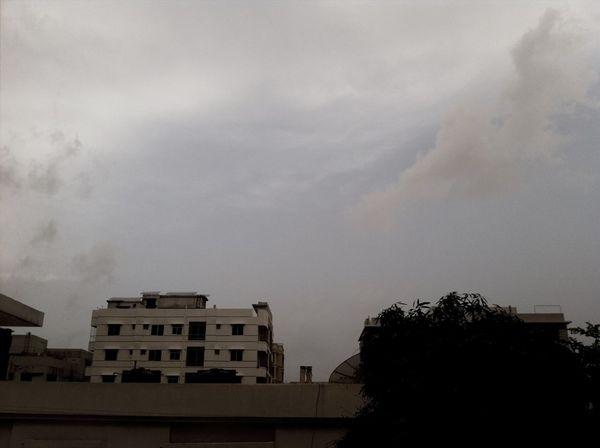 Dhaka Sky
