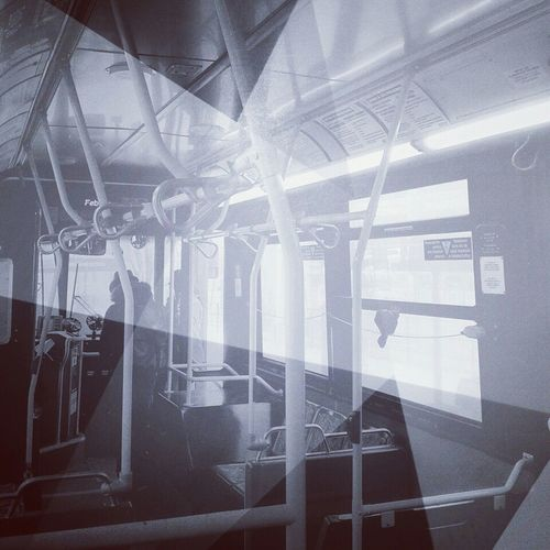 Bus ride + Lumiforms. Feel the light and shadow (IG Hudson filter) Streetphotography Droidography AMPt_community Lumiforms Transit Sport