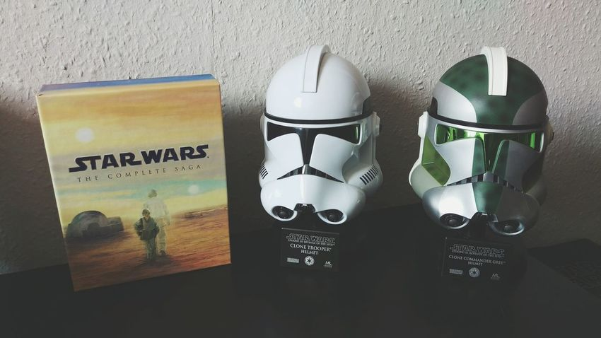 Star Wars Taking Photos Check This Out Star Wars Starwarshelmet StarWars Collection Starwarsfan Clonetrooper Stormtrooper EyeEm Best Shots Star Wars Love Takingphotos Taking Pictures